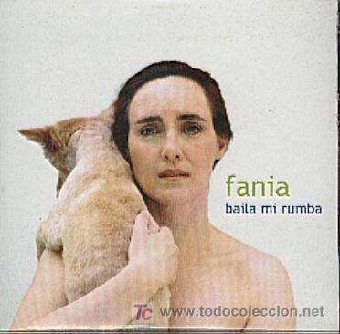FANIA / BAILA MI RUMBA (CD SINGLE 2003) (Música - CD's Flamenco, Canción española y Cuplé)