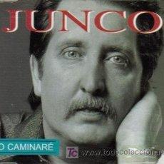 CDs de Música: JUNCO - YO CAMINARE CDSINGLE PROMO EDITA HORUS EN 1999. Lote 6295867