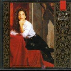 CDs de Música: GLORIA ESTEFAN - EXITOS DE GLORIA ESTEFAN - 1990 (COMO NUEVO). Lote 27586839