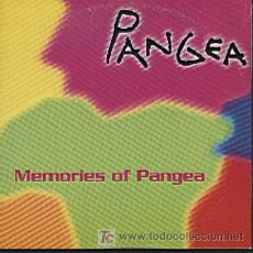 CDs de Música: PANGEA / MEMORIES OF PANGEA - KIRANGA BEAT (CD SINGLE 1996). Lote 6750793