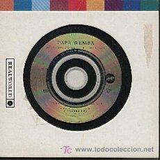 CDs de Música: PAPA WEMBA / FA FA FA FA FA (SAD SONG) - YOLELE (CD SINGLE 1995). Lote 6750829