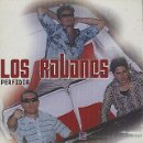 CDs de Música: LOS RABANES / PERFIDIA - MY COMMANDING WIFE (CD SINGLE 2000). Lote 7019536