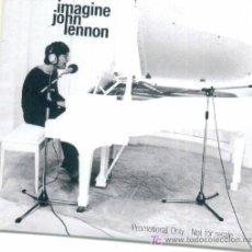 CDs de Música: JOHN LENNON. IMAGINE (3 TEMAS) (CD-SINGLE). Lote 143645621