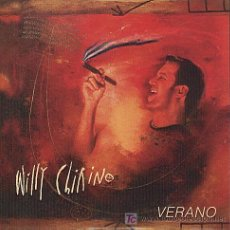 CDs de Música: WILLY CHIRINO / VERANO - 3 VERSIONES (CD SINGLE 2001). Lote 7297372
