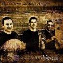 CDs de Música: DULZAINEROS DEL BAJO ARAGÓN - CD - AMBIESTAS (2008) - ÚLTIMO TRABAJO DEL GRUPO FOLK . Lote 27211303