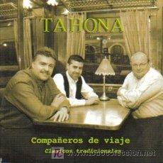 CDs de Música: TAHONA-COMPAÑEROS DE VIAJE CLASICOS TRADICIONALES CD ALBUM SEVERAL 1998. Lote 7422294