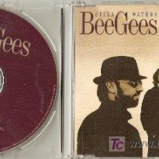 CDs de Música: BEE GEES - STILL WATERS RUN DEEP ( CD SINGLE PROMO FOR RADIO ). Lote 7471429