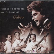 CDs de Musique: JOSE LUIS RODRIGUEZ / CELOSO (CON LOS PANCHOS) (CD SINGLE). Lote 7770424