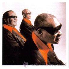 CDs de Música: THE BLIND BOYS OF ALABAMA - HIGHER GROUND CD ALBUM 2002. Lote 8277419