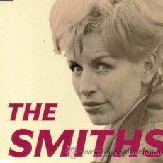 CDs de Música: THE SMITHS - ASK CDSINGLE 3 TEMAS 1995. Lote 268270074