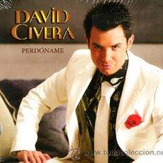 CDs de Música: DAVID CIVERA. Lote 18011582
