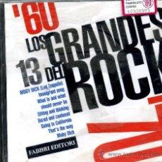 CDs de Música: LOS GRANDES DEL ROCK Nº 13 MOBY DICK ( LED ZEPPELIN ). Lote 147580196