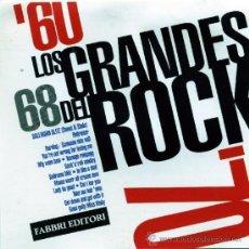 CDs de Música: LOS GRANDES DEL ROCK Nº68. BALLROOM BLITZ (SWEET & SLADE) (CD/ ROCK- 036, 4). Lote 147579380