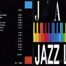 CDs de Música: TOP JAZZ: JAZZ LADIES (CD/ JAZZ- 007, 6). Lote 35696855