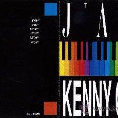 CDs de Música: TOP JAZZ: KENNY CLARKE (CD/ JAZZ- 012, 9). Lote 78091055