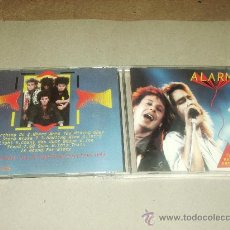CDs de Música: CD.. THE ALARM - THE MAYOR PREMISE NUEVO. Lote 27454696