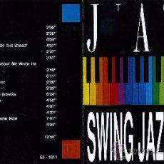 CDs de Música: TOP JAZZ: SWING JAZZ MASTERS CD/ JAZZ- 013, 3. Lote 115552831