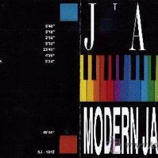 CDs de Música: TOP JAZZ: MODERN JAZZ QUARTET (CD/ JAZZ- 019, 3). Lote 103250491