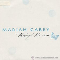 CDs de Música: MARIAH CAREY CD SINGLE . Lote 26945592