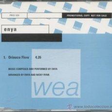 CDs de Música: ENYA (CD SINGLE). Lote 21237095