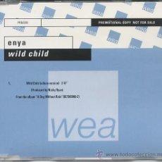 CDs de Música: ENYA (CD SINGLE). Lote 21237096