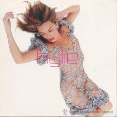 CDs de Música: KYLIE (CD SINGLE). Lote 27115386