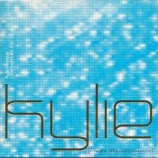 CDs de Música: KYLIE (CD SINGLE). Lote 27115392