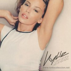 CDs de Música: KYLIE (CD SINGLE). Lote 27115395