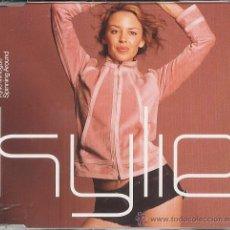 CDs de Música: KYLIE (CD SINGLE). Lote 27137341