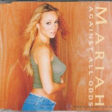 CDs de Música: MARIAH CAREY CD SINGLE . Lote 27160867