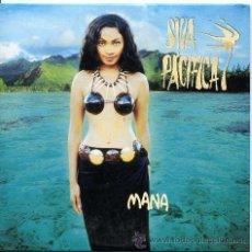 CDs de Música: SIVA PACIFICA / MANA (CD SINGLE 1997). Lote 9072382