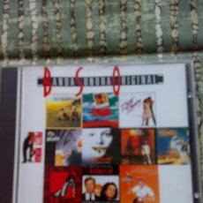 CDs de Música: BANDA SONORA ORIGINAL. Lote 25332543