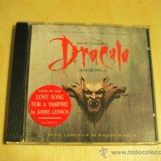 CDs de Música: B.S.O. DRACULA -. Lote 27224255