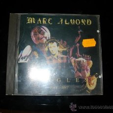 CDs de Música: MARC ALMOND RECOPILATORIO. Lote 26614972