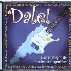 CDs de Música - DALE! / Varios artistas (CD Single 2004) - 9512802