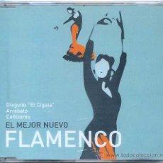 CDs de Música: FLAMENCO / VARIOS ARTISTAS (CD SINGLE 2002). Lote 9524101