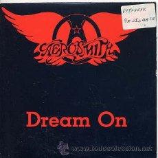 CDs de Música: AEROSMITH / DREAM ON (CD SINGLE 1993). Lote 21369009