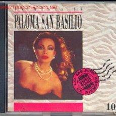 CDs de Música: PALOMA SAN BASILIO CD LA MAGIA DE PALOMA. Lote 113344636