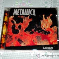 CDs de Música: MATALLICA - LOAD. Lote 9800145