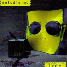 CDs de Música: MELODIE MC-FREE CDSINGLE 1994. Lote 9818632