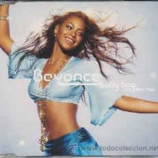 CDs de Música: BEYONCE (CD SINGLE PROMO). Lote 27567032