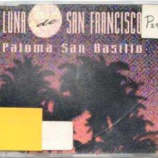 CDs de Música: PALOMA SAN BASILIO / LUNA DE SAN FRANCISCO (CD SINGLE 1994). Lote 9864638