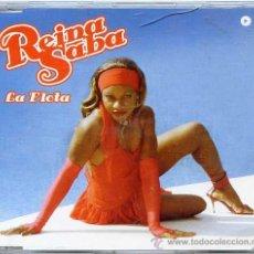 CDs de Música: REINA SABA / LA FLOTA (3 VERSIONES) (CD SINGLE 2003). Lote 115171894