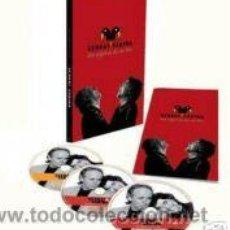 CDs de Música: SERRAT & JOAQUIN SABINA: DOS PAJAROS DE UN TIRO 2CD + DVD.EDICINON DESCATALOGADA.. Lote 23186943