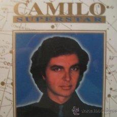 CDs de Música: DOBLE CD DE CAMILO SESTO ORIGINAL. Lote 23013867