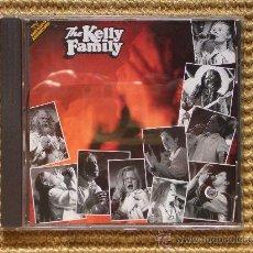 CDs de Música: KELLY FAMILY `STREET LIFE.´ (NUEVO). Lote 27225088