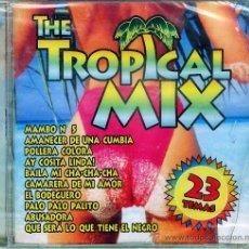 CDs de Música: CD TROPICAL MIX. Lote 26586162