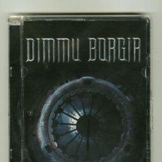 CDs de Música: DVD / AUDIO - DIMMU BORGIR - DEATH CULT ARMAGEDDON - NUCLEAR BLAST 2005. Lote 17705547