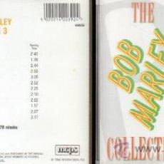 CDs de Música: THE BOB MARLEY COLLECTION 3 (CD-SOLEXT-018). Lote 22315944