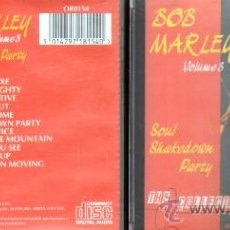 CDs de Música: BOB MARLEY. THE COLLECTION. VOLUME 3: SOUL SHAKEDOWN PARTY (CD-SOLEXT-024). Lote 22315950